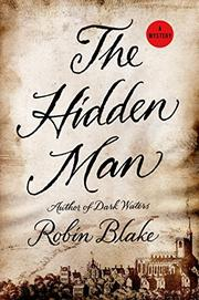 THE HIDDEN MAN by Robin Blake