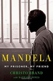 MANDELA by Christo Brand