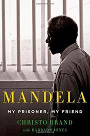 MANDELA by Christo Brand