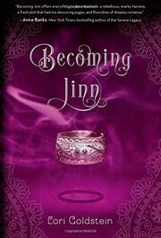 BECOMING JINN by Lori Goldstein
