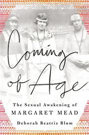 COMING OF AGE by Deborah Beatriz  Blum