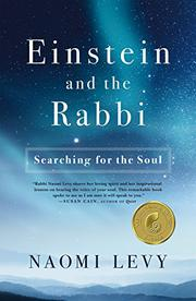 EINSTEIN AND THE RABBI by Naomi  Levy