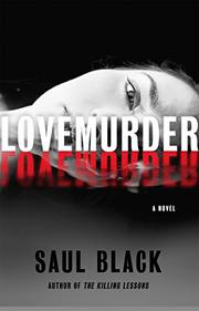 LOVEMURDER by Saul Black