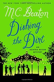 DISHING THE DIRT by M.C. Beaton