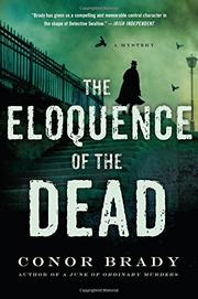 THE ELOQUENCE OF THE DEAD by Conor Brady