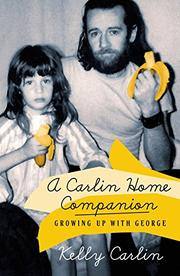 A CARLIN HOME COMPANION by Kelly Carlin