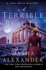 A TERRIBLE BEAUTY by Tasha Alexander