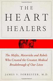 THE HEART HEALERS by James Forrester