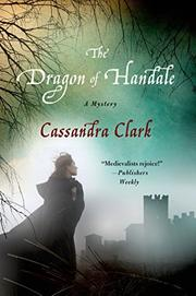THE DRAGON OF HANDALE by Cassandra Clark
