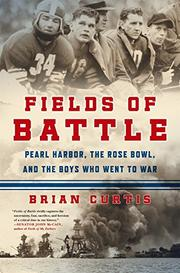 FIELDS OF BATTLE by Brian Curtis