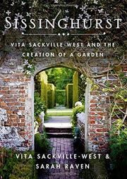 SISSINGHURST by Vita Sackville-West