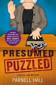 PRESUMED PUZZLED by Parnell Hall