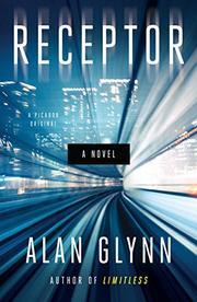 RECEPTOR by Alan Glynn