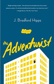 THE ADVENTURIST by J. Bradford Hipps