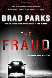 THE FRAUD by Brad Parks