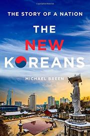 THE NEW KOREANS by Michael Breen