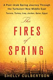 THE FIRES OF SPRING by Shelly Culbertson