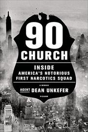 90 CHURCH by Dean Unkefer