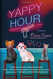 YAPPY HOUR by Diana Orgain