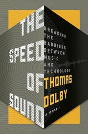 THE SPEED OF SOUND by Thomas Dolby
