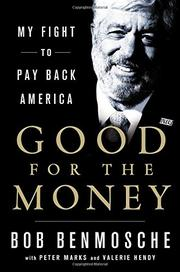 GOOD FOR THE MONEY by Robert Benmosche