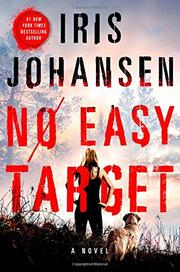 NO EASY TARGET by Iris Johansen
