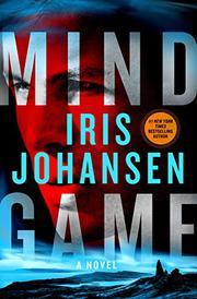 MIND GAME by Iris Johansen