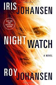 NIGHT WATCH by Roy Johansen