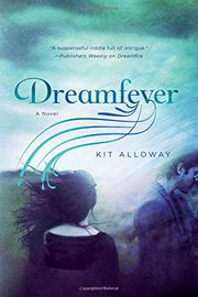 DREAMFEVER by Kit Alloway