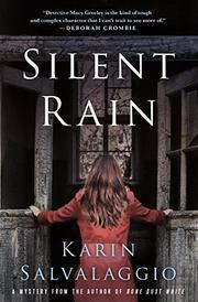 SILENT RAIN by Karin Salvalaggio