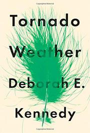 TORNADO WEATHER by Deborah E.  Kennedy