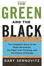 THE GREEN AND THE BLACK by Gary Sernovitz
