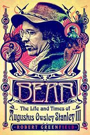 BEAR by Robert Greenfield