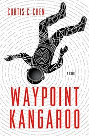 WAYPOINT KANGAROO by Curtis C. Chen