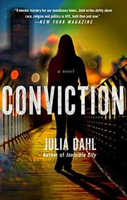 CONVICTION by Julia Dahl