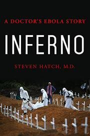 INFERNO by Steven Hatch
