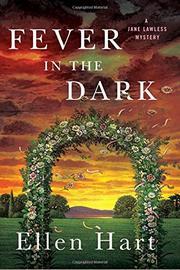 FEVER IN THE DARK by Ellen Hart