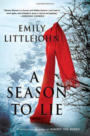 A SEASON TO LIE by Emily Littlejohn