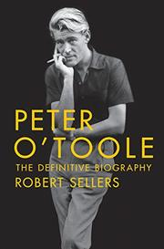 PETER O'TOOLE by Robert Sellers