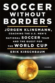 SOCCER WITHOUT BORDERS by Erik Kirschbaum