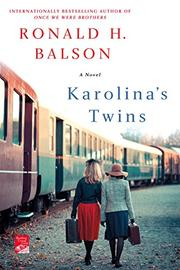 KAROLINA'S TWINS by Ronald H. Balson