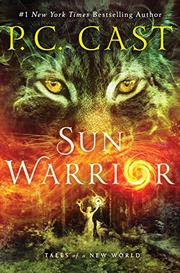 SUN WARRIOR by P.C. Cast