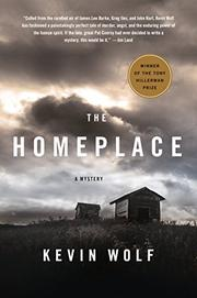 THE HOMEPLACE by Kevin Wolf