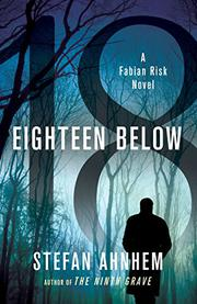 Best Mysteries and Thrillers of 2018 (pg. 1)