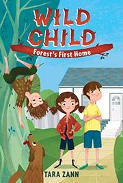 FOREST'S FIRST HOME by Tara Zann