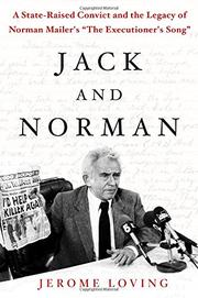 JACK AND NORMAN by Jerome Loving