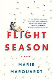 FLIGHT SEASON by Marie Marquardt