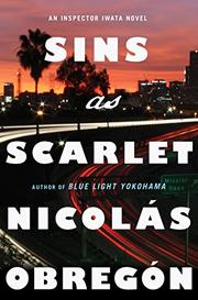 SINS AS SCARLET by Nicolas Obregon