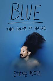 BLUE by Steve Aoki