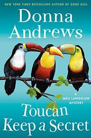 TOUCAN KEEP A SECRET by Donna Andrews